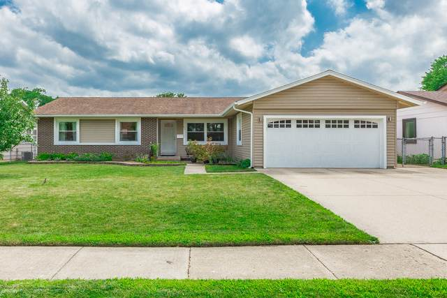 51 Clearmont Drive, Elk Grove Village, IL 60007 (MLS #10464732) :: The Wexler Group at Keller Williams Preferred Realty