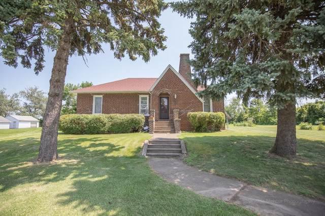 1504 Brandon Road, Rockdale, IL 60436 (MLS #10464749) :: Angela Walker Homes Real Estate Group