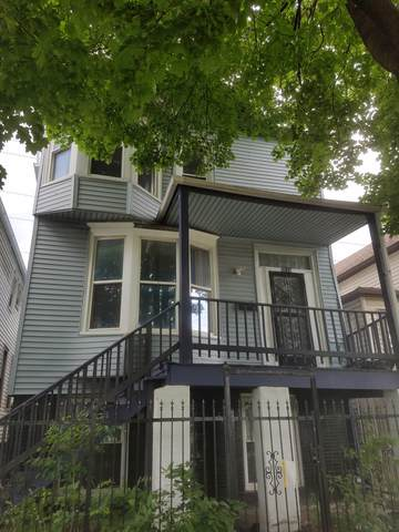 5516 S Perry Avenue, Chicago, IL 60621 (MLS #10464791) :: Angela Walker Homes Real Estate Group