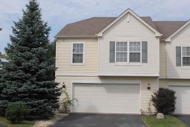 995 Timber Springs Court, Joliet, IL 60432 (MLS #10464862) :: The Wexler Group at Keller Williams Preferred Realty