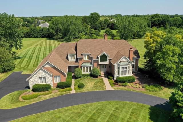 36 Lakeside Drive, South Barrington, IL 60010 (MLS #10464985) :: Century 21 Affiliated
