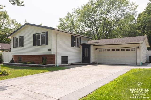 1906 N Ivy Place, Palatine, IL 60074 (MLS #10465142) :: Angela Walker Homes Real Estate Group