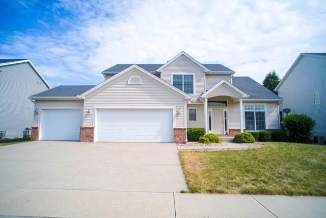 3210 Blue Bird Street, Normal, IL 61761 (MLS #10465146) :: Berkshire Hathaway HomeServices Snyder Real Estate