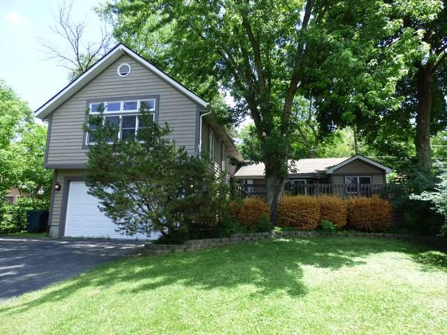 211 George Street, Barrington, IL 60010 (MLS #10465151) :: The Wexler Group at Keller Williams Preferred Realty