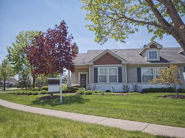 12777 W Kishwaukee Lane #0, Huntley, IL 60142 (MLS #10465178) :: Berkshire Hathaway HomeServices Snyder Real Estate