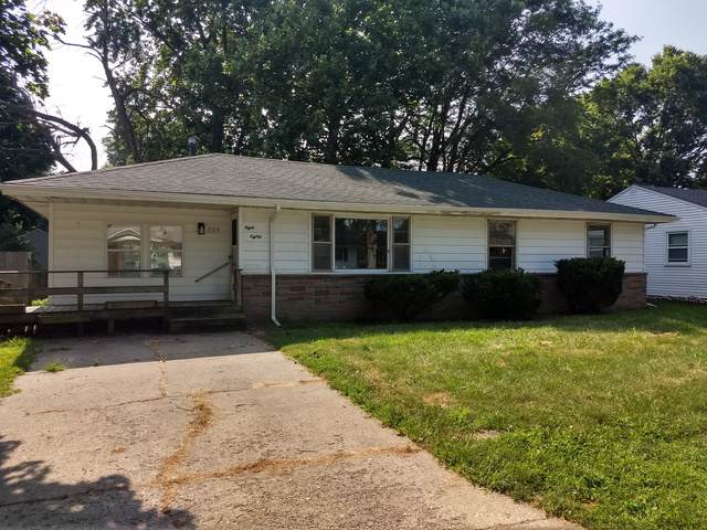 880 Eastview Drive, Rantoul, IL 61866 (MLS #10465227) :: Property Consultants Realty