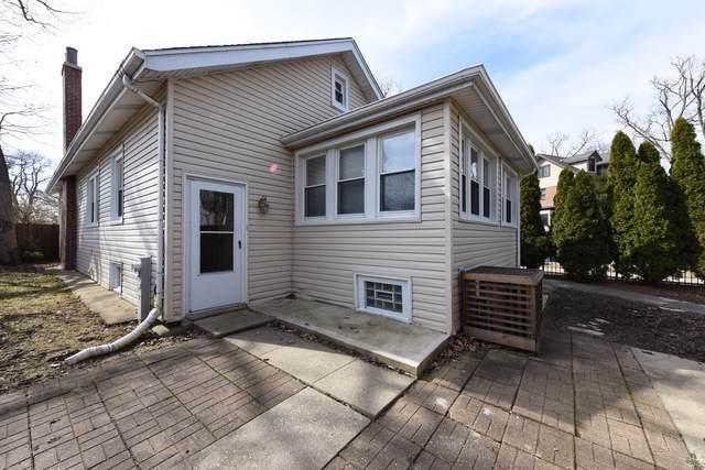 979 Vine Street, Winnetka, IL 60093 (MLS #10465284) :: Berkshire Hathaway HomeServices Snyder Real Estate