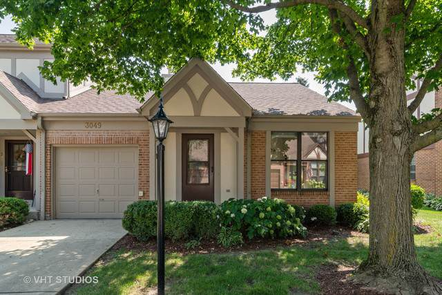 3049 Ashton Court, Westchester, IL 60154 (MLS #10465302) :: Berkshire Hathaway HomeServices Snyder Real Estate