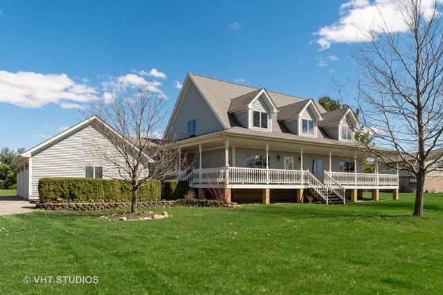 24013 Heather Glen Court, Manhattan, IL 60442 (MLS #10465424) :: Property Consultants Realty
