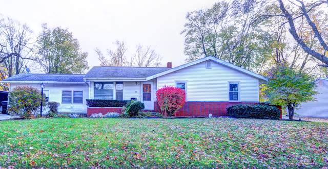 25 Linda Lane, Normal, IL 61761 (MLS #10465452) :: Berkshire Hathaway HomeServices Snyder Real Estate