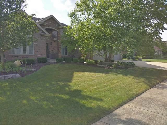 19910 Berkshire Drive, Mokena, IL 60448 (MLS #10465459) :: Angela Walker Homes Real Estate Group