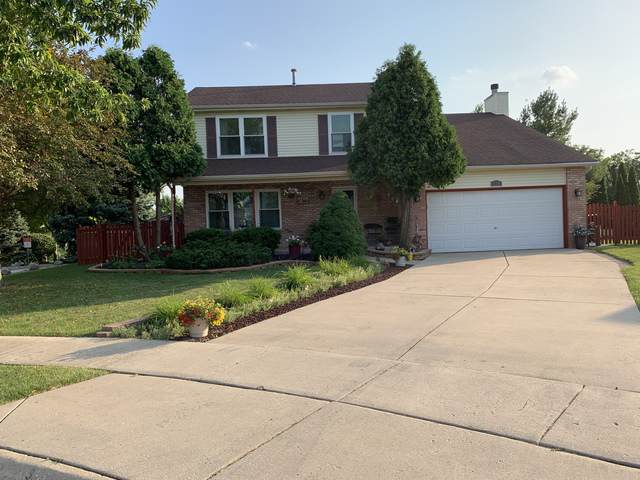1215 Laurakriss Court, Plainfield, IL 60586 (MLS #10465482) :: The Wexler Group at Keller Williams Preferred Realty