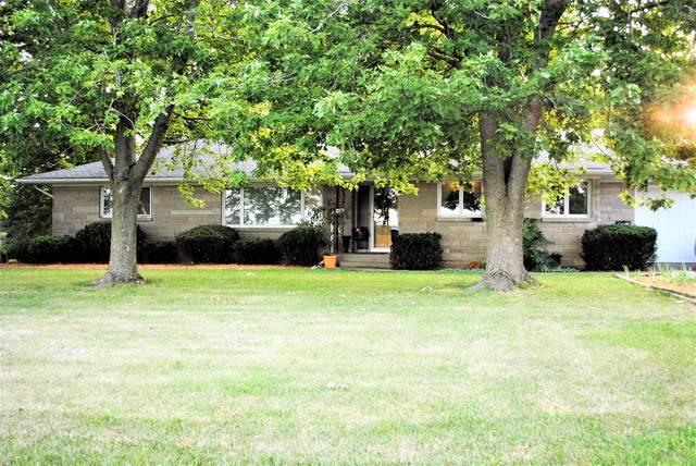326 N Harrison Street, Colfax, IL 61728 (MLS #10465542) :: Berkshire Hathaway HomeServices Snyder Real Estate