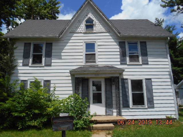 605 Robert Street, Henry, IL 61537 (MLS #10465624) :: Angela Walker Homes Real Estate Group
