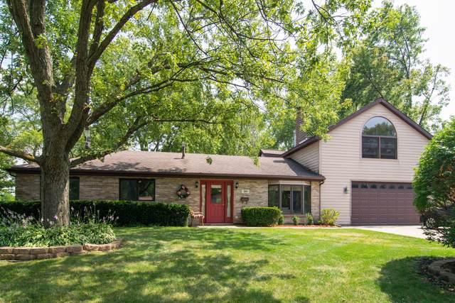 399 Illinois Boulevard, Hoffman Estates, IL 60169 (MLS #10465660) :: Angela Walker Homes Real Estate Group