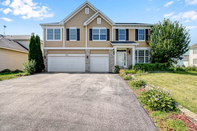 1793 Lanyon Drive, Bartlett, IL 60103 (MLS #10465671) :: HomesForSale123.com