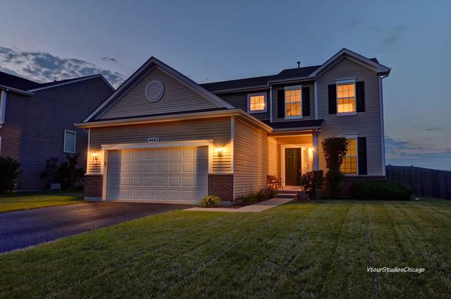 4662 Plymouth Avenue, Yorkville, IL 60560 (MLS #10465741) :: Angela Walker Homes Real Estate Group