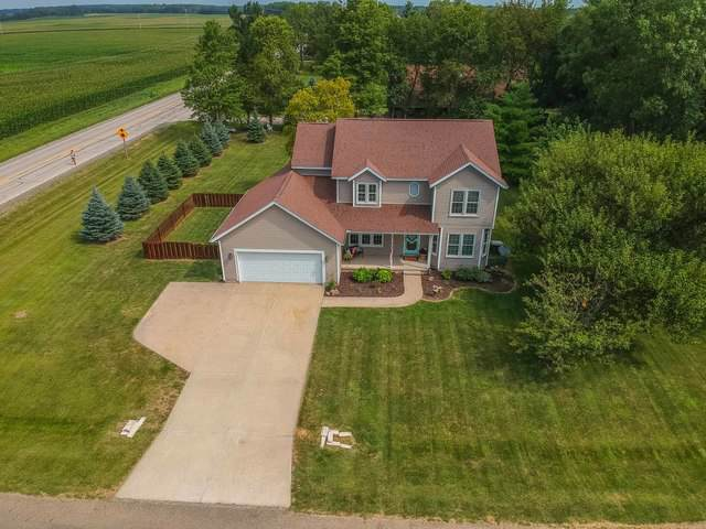 1 Candle Ridge Road, Towanda, IL 61776 (MLS #10465876) :: Berkshire Hathaway HomeServices Snyder Real Estate