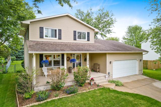 1634 Pebblewood Drive, Sycamore, IL 60178 (MLS #10465967) :: Angela Walker Homes Real Estate Group