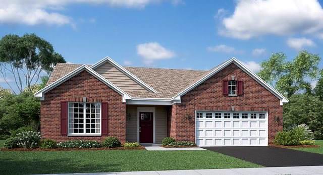 14820 W Deere Drive, Manhattan, IL 60442 (MLS #10465979) :: Berkshire Hathaway HomeServices Snyder Real Estate