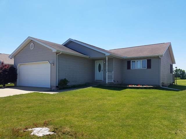 12 Ontario Court, Wenona, IL 61377 (MLS #10466001) :: The Perotti Group | Compass Real Estate