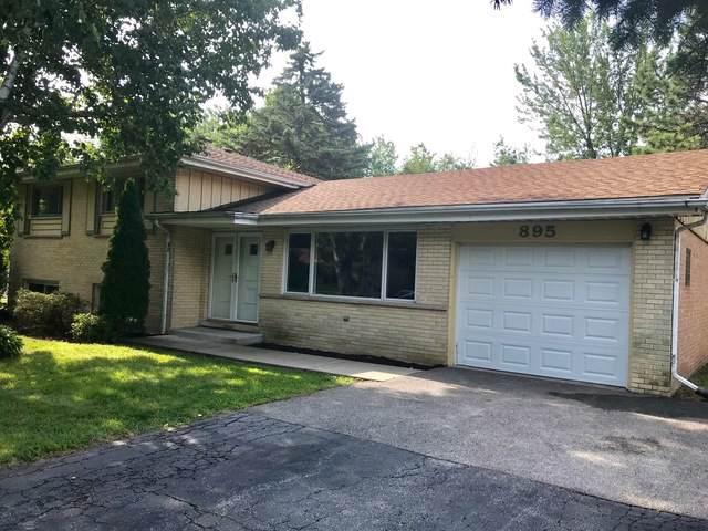 895 E Zinnia Lane, Palatine, IL 60067 (MLS #10466013) :: Angela Walker Homes Real Estate Group