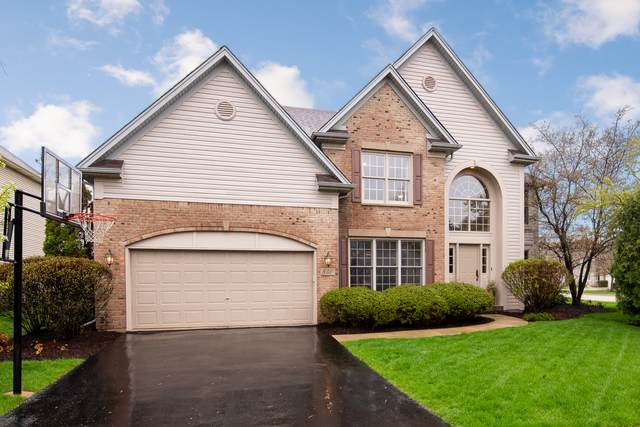 840 Legacy Drive, South Elgin, IL 60177 (MLS #10466115) :: Berkshire Hathaway HomeServices Snyder Real Estate
