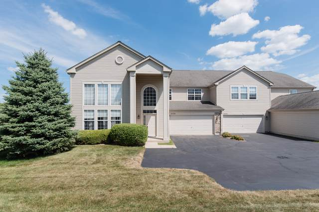 2720 Acorn Court, West Dundee, IL 60118 (MLS #10466123) :: Ryan Dallas Real Estate