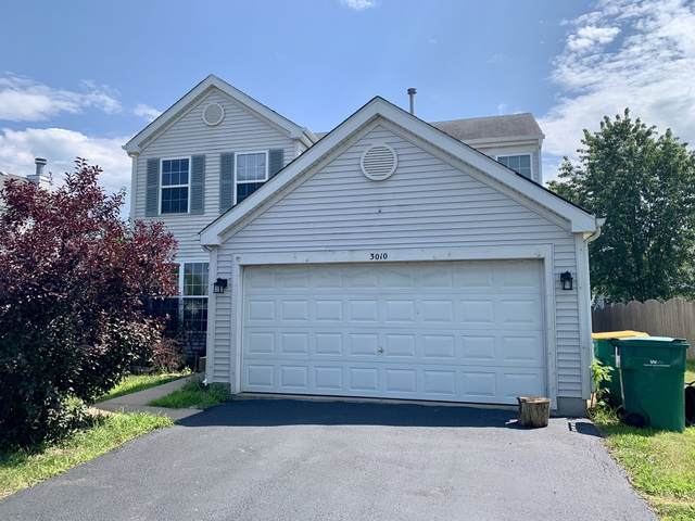 3010 Bloomfield Drive, Joliet, IL 60436 (MLS #10466132) :: The Wexler Group at Keller Williams Preferred Realty