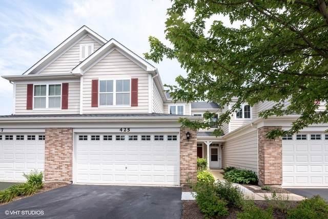 425 Acushnet Street, Elgin, IL 60124 (MLS #10466234) :: Angela Walker Homes Real Estate Group