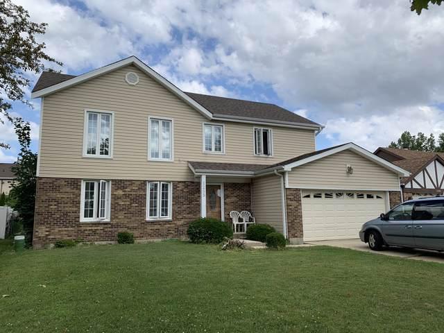 1255 Foxdale Drive, Addison, IL 60101 (MLS #10466281) :: Baz Realty Network | Keller Williams Elite
