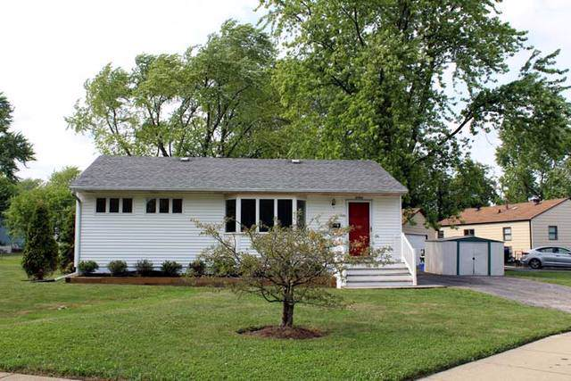 2700 Yeoman Street, Waukegan, IL 60087 (MLS #10466311) :: Berkshire Hathaway HomeServices Snyder Real Estate