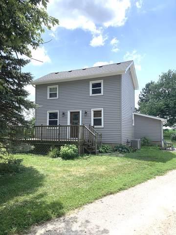 5743 Graham Road, Waterman, IL 60556 (MLS #10466363) :: Angela Walker Homes Real Estate Group