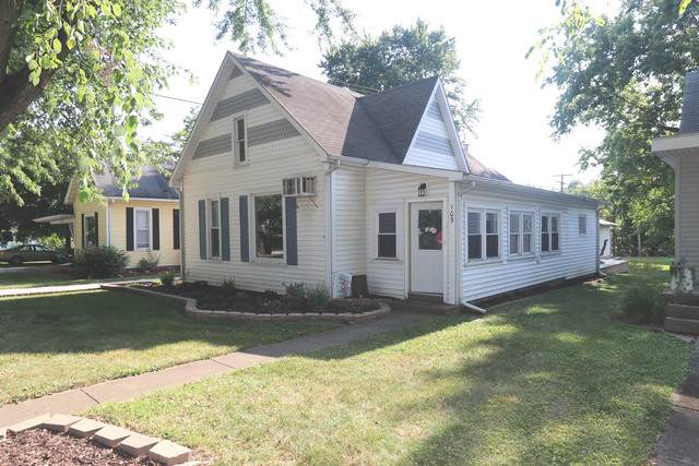 105 S Harrison Street, SIDNEY, IL 61877 (MLS #10466396) :: Property Consultants Realty