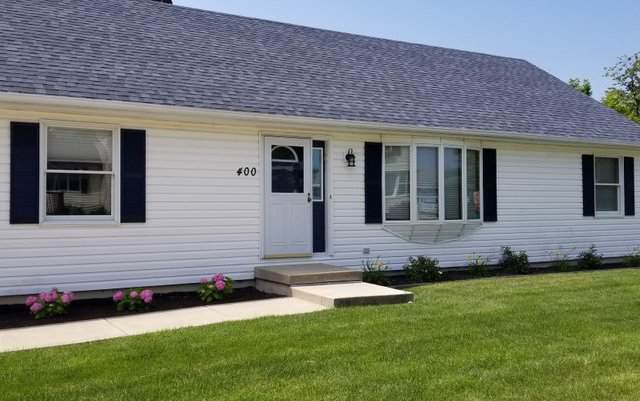 400 2ND Street, Manhattan, IL 60442 (MLS #10466451) :: Property Consultants Realty