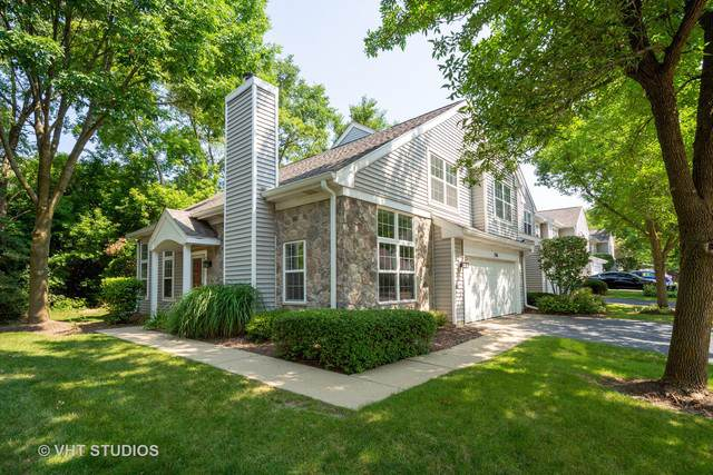 136 Parkview Drive, Wauconda, IL 60084 (MLS #10466453) :: Angela Walker Homes Real Estate Group
