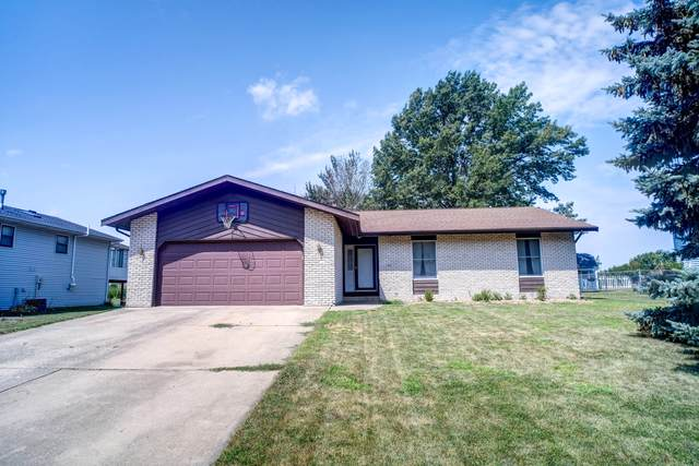103 Sheringham Drive, Normal, IL 61761 (MLS #10466493) :: Berkshire Hathaway HomeServices Snyder Real Estate