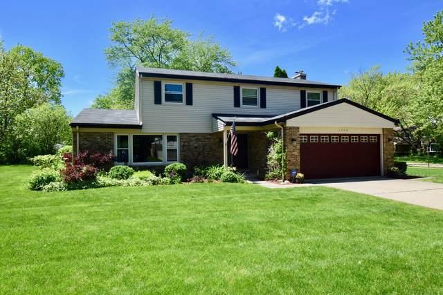 1560 Chapel Court, Deerfield, IL 60015 (MLS #10466581) :: Property Consultants Realty