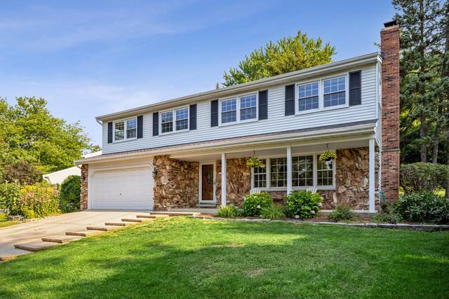 1324 Brookside Lane, Downers Grove, IL 60515 (MLS #10466711) :: Property Consultants Realty