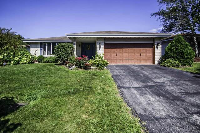 6949 Camden Road, Downers Grove, IL 60516 (MLS #10466766) :: Lewke Partners