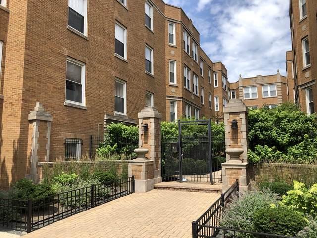 538 W Belmont Avenue 1S, Chicago, IL 60657 (MLS #10466784) :: John Lyons Real Estate
