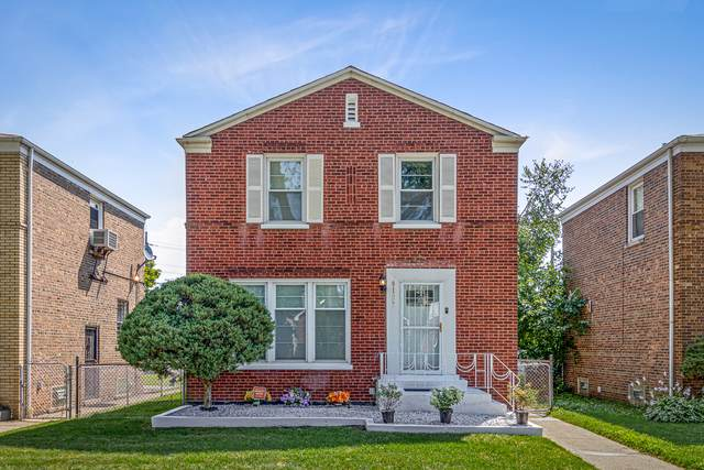 9127 S Saginaw Avenue, Chicago, IL 60617 (MLS #10466786) :: The Wexler Group at Keller Williams Preferred Realty
