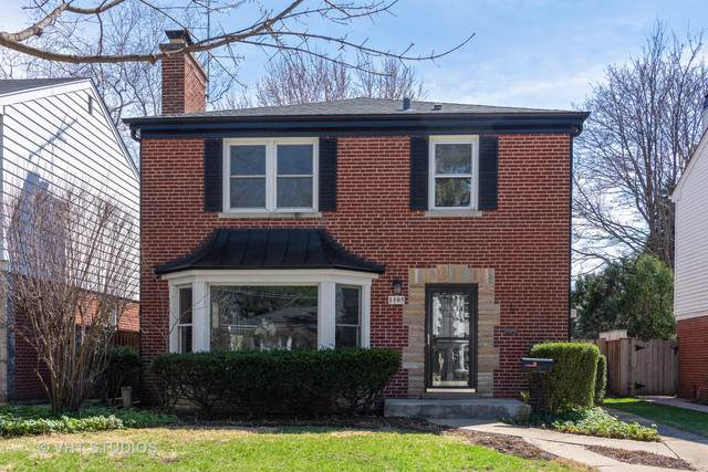 1105 E Mayfair Road, Arlington Heights, IL 60004 (MLS #10466893) :: Berkshire Hathaway HomeServices Snyder Real Estate
