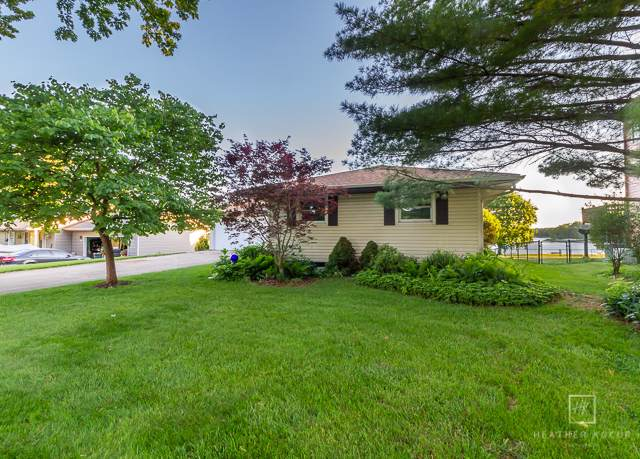 1334 Mabel Lane, Lake Holiday, IL 60548 (MLS #10466909) :: The Wexler Group at Keller Williams Preferred Realty