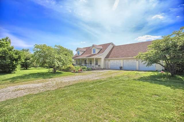 2951 1200E, Rantoul, IL 61866 (MLS #10466947) :: Property Consultants Realty