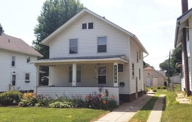 1736 Douglas Street, Rockford, IL 61103 (MLS #10466999) :: Baz Realty Network   Keller Williams Elite