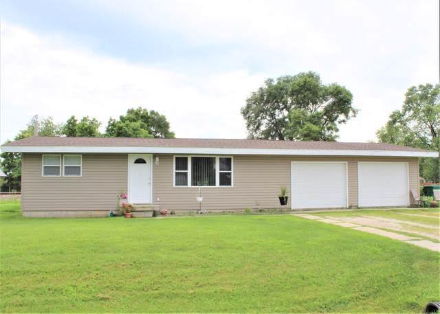 643-645 E 1st Street, Coal City, IL 60416 (MLS #10467206) :: Helen Oliveri Real Estate