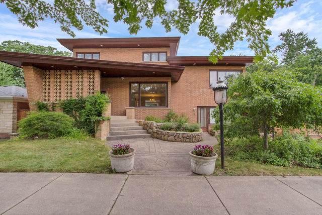 5214 W Devon Avenue, Chicago, IL 60646 (MLS #10467328) :: The Wexler Group at Keller Williams Preferred Realty