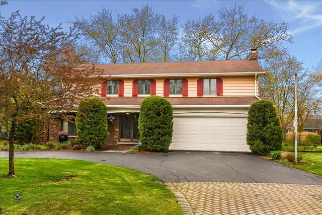 20832 Sparta Lane, Olympia Fields, IL 60461 (MLS #10467442) :: The Wexler Group at Keller Williams Preferred Realty