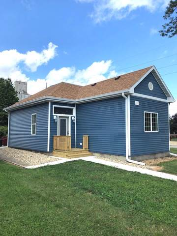 221 E Garfield Street, Maroa, IL 61756 (MLS #10467530) :: Berkshire Hathaway HomeServices Snyder Real Estate